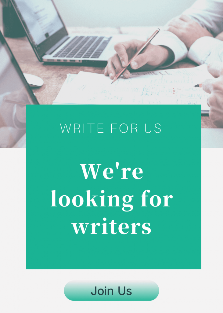 AMZDiscover - write for us