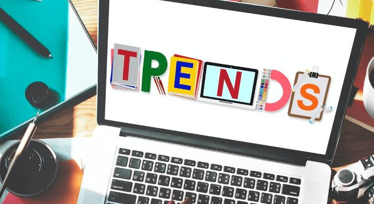 Amazon trends- profitable product categories